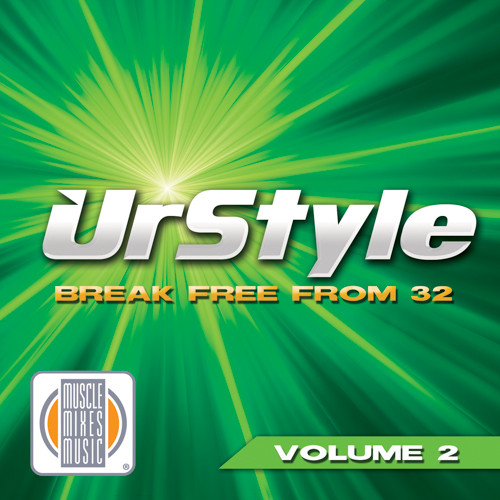 URStyle Vol 2