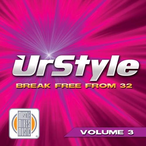URStyle Vol 3