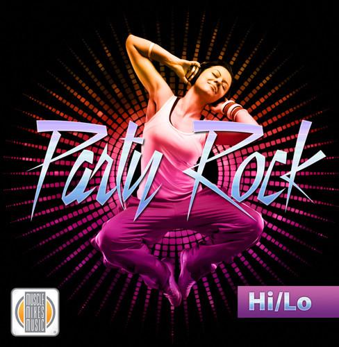 PARTY ROCK HI/LO  -CD