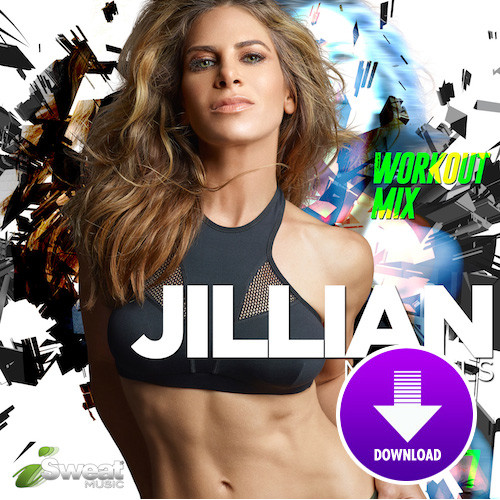 Jillian Michaels Workout Mix, vol. 7 - Digital