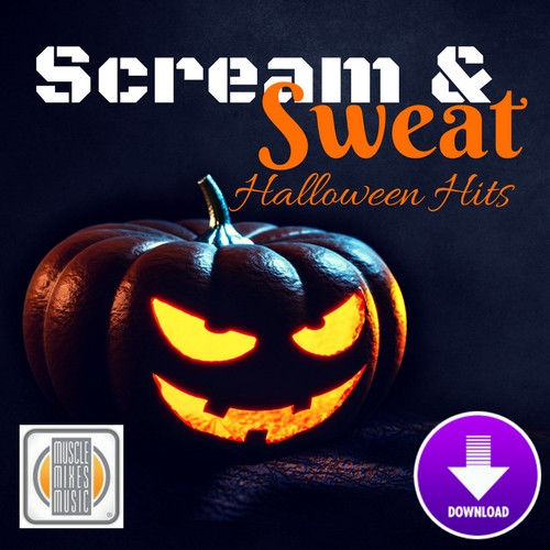 Scream & Sweat - Halloween Hits