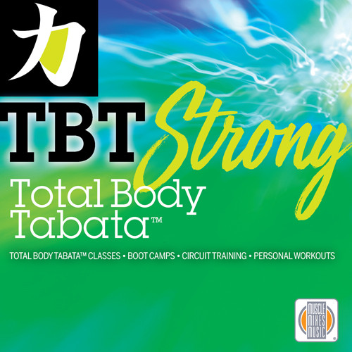 Total Body Tabata - STRONG