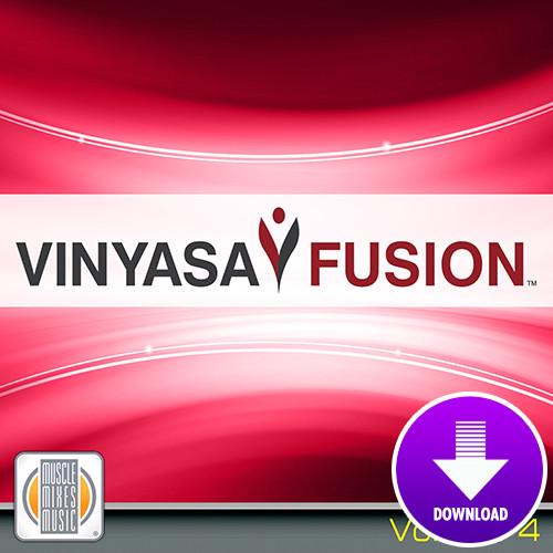 VINYASA FUSION, vol. 4 [Choreo + Music]