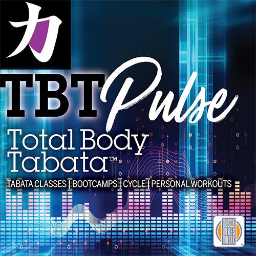 Total Body Tabata - Pulse