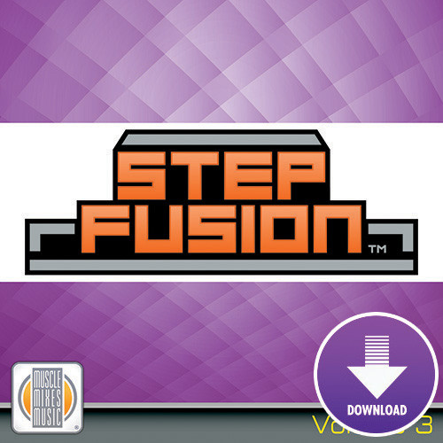 STEP FUSION, vol. 3 [Choreo + Music]