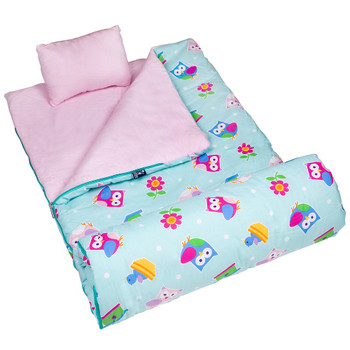 Olive Kids Birdie Sleeping Bag