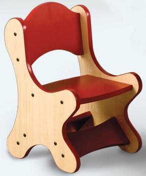 Friend's Chair