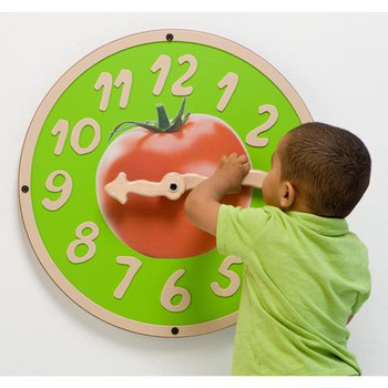 Tomatoe Time Wall Toy