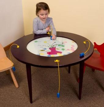 Round Activity Table Round Activity Table