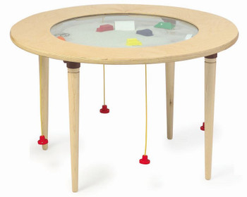 Standard Round Magnetic Sand Table