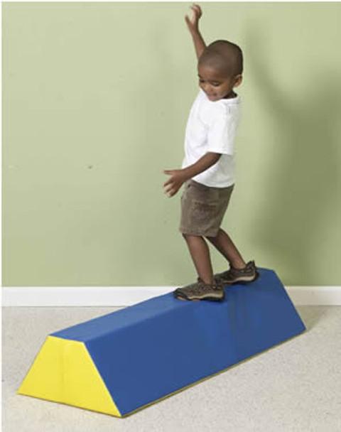 Children's Factory Soft Balance Beam 1