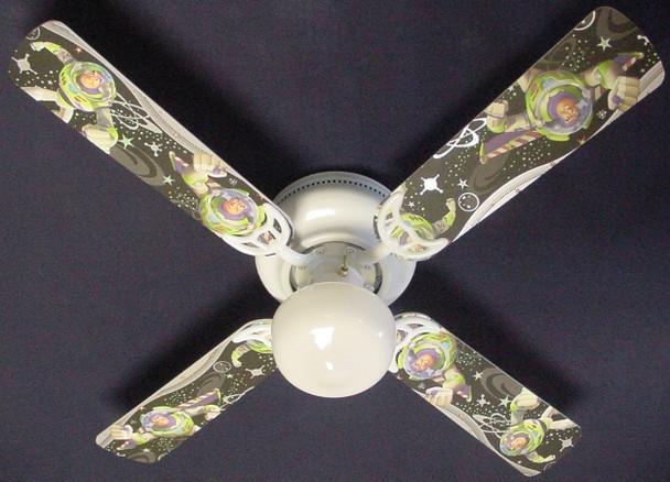 """Buzz Lightyear Ceiling Fan 42"""" 1"""
