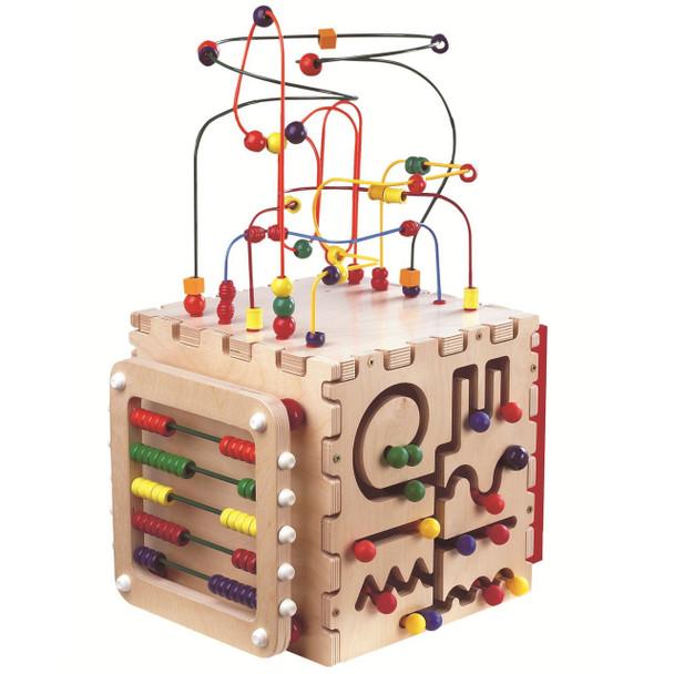 Deluxe Mini Play Cube 1