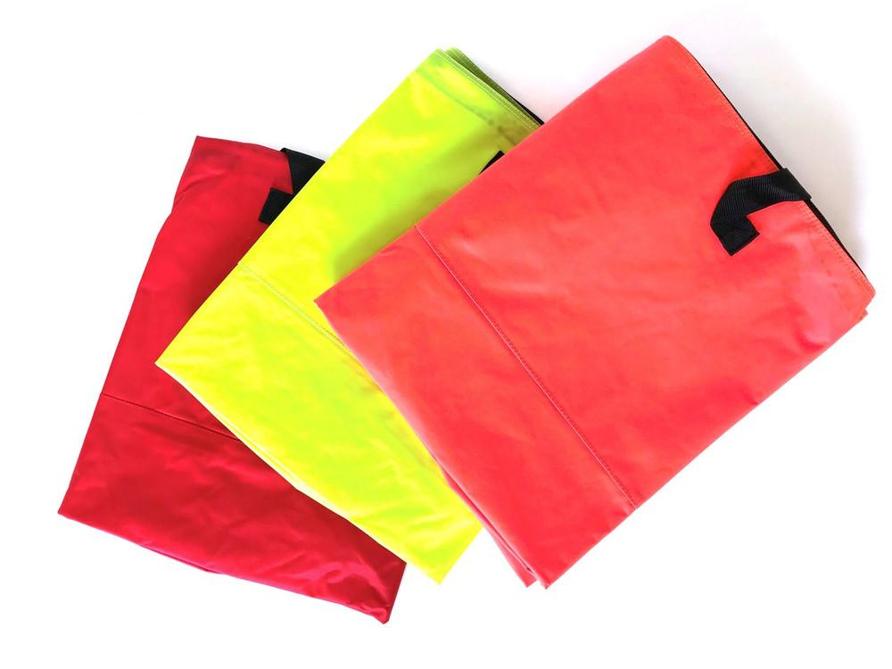 Olson's Solid Broom Bag