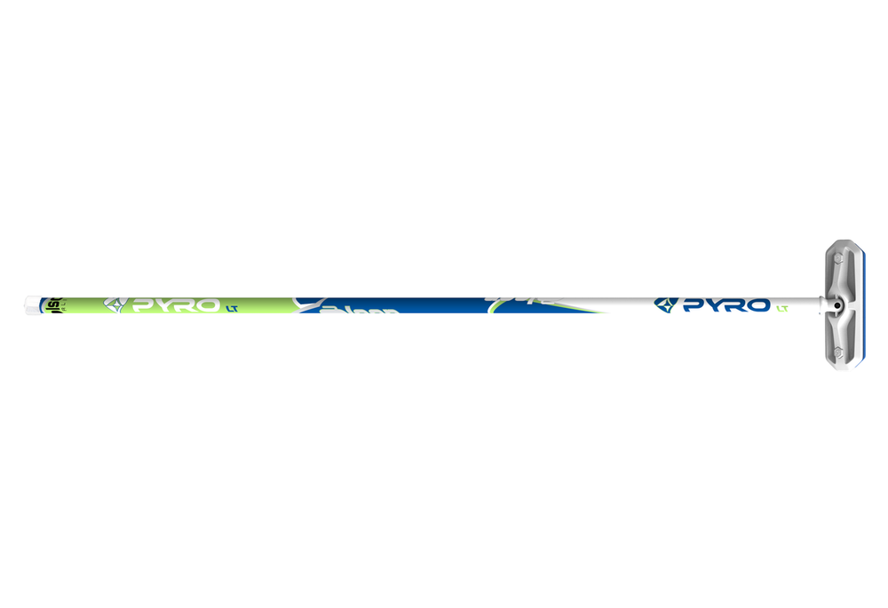 PYRO Flat Shaft Fiberlite