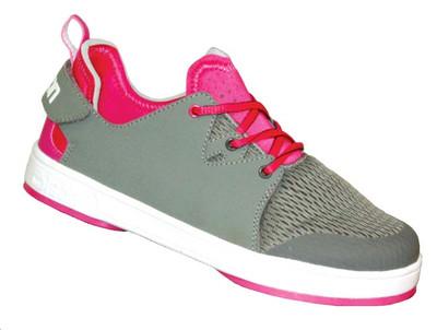 Jill - Charcoal/Pink Neosport
