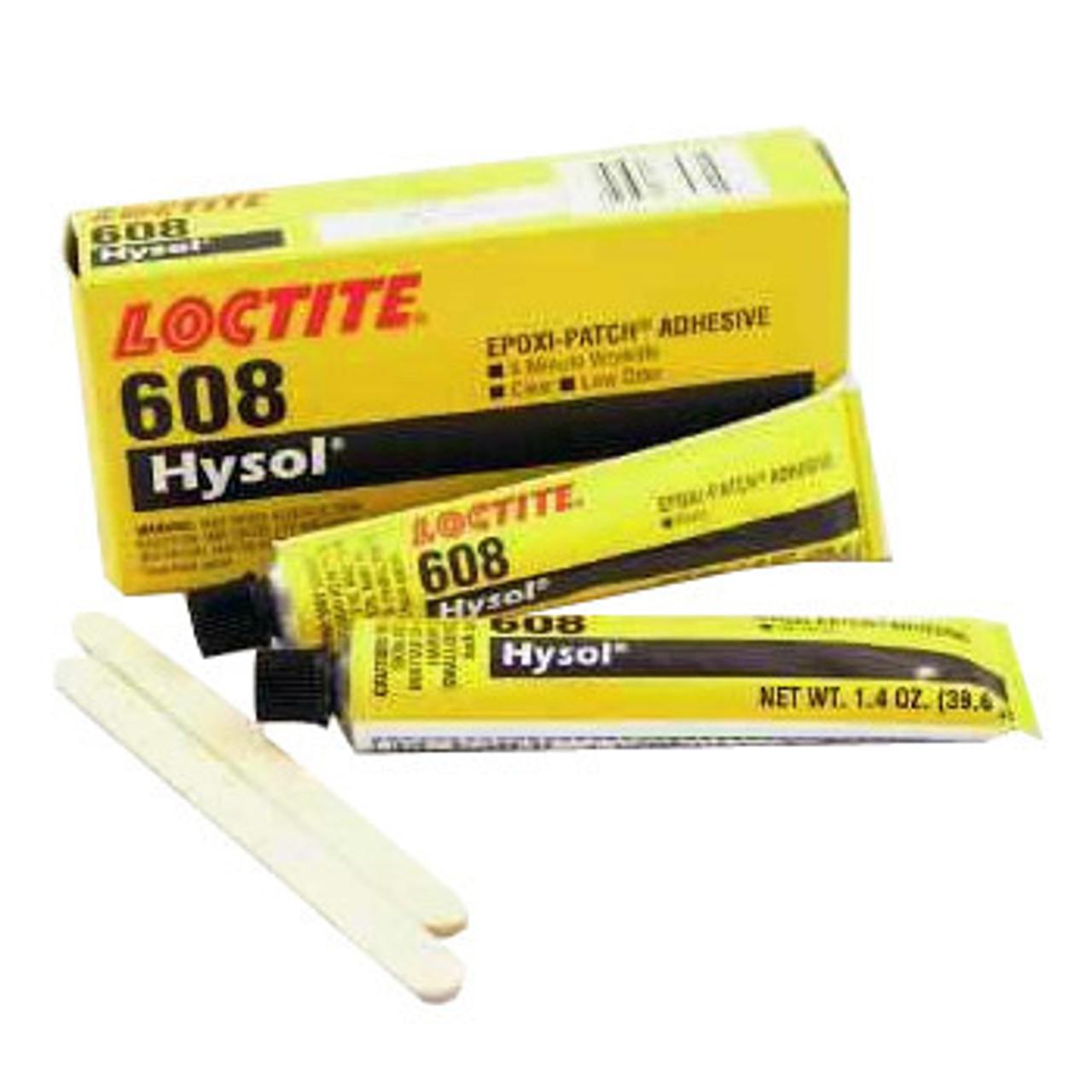 Loctite® 608 Hysol Epoxy