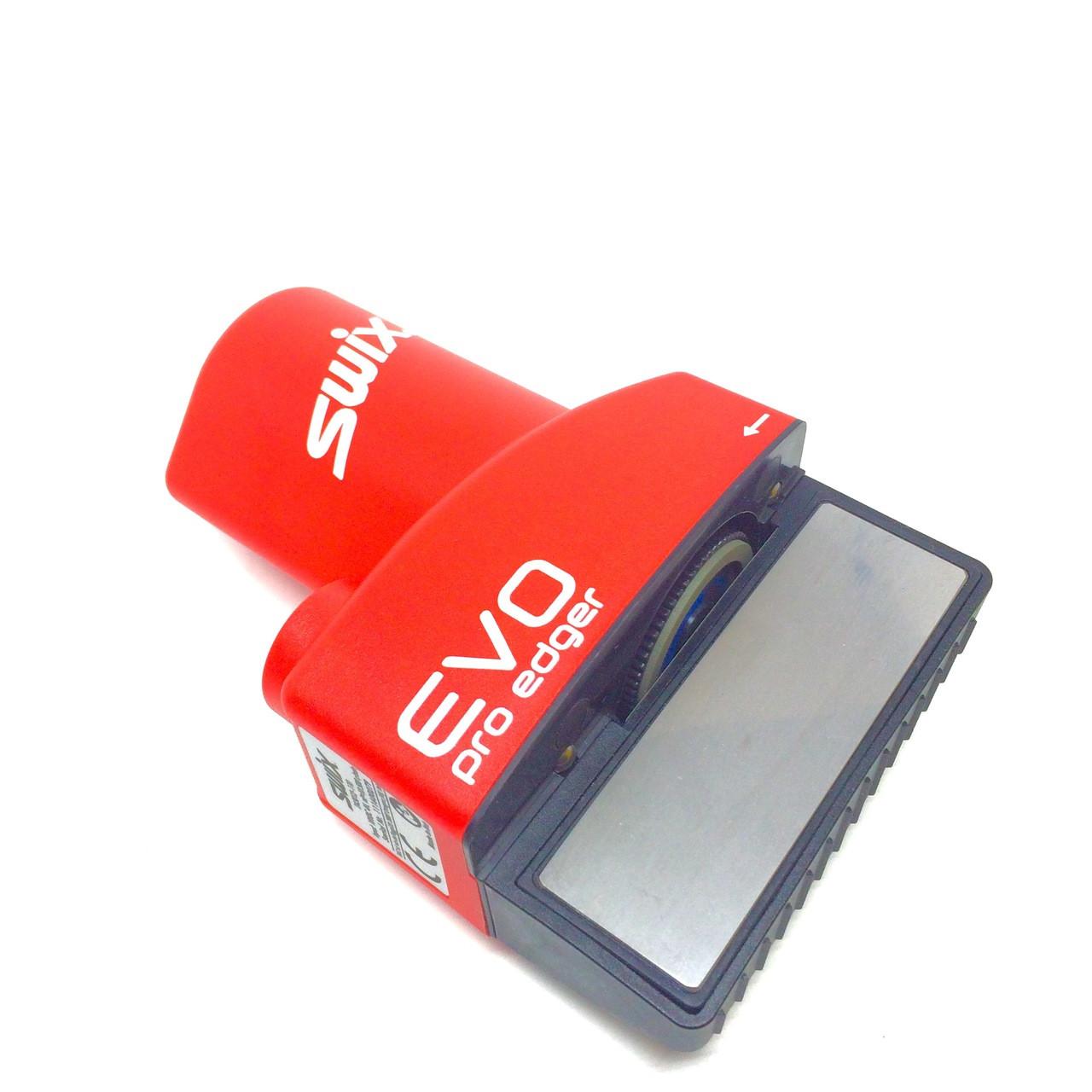 Swix EVO Pro Edger Kit