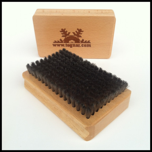 Tognar Rectangular Steel Polishing Brush