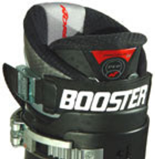 Booster Strap Position