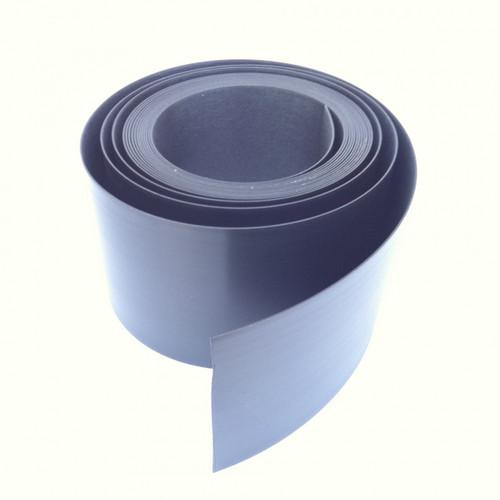 BLACK P-TEX SHEET- SOLD PER FOOT