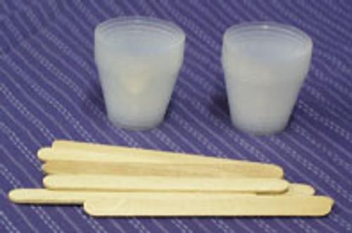 MEASURE CUPS & STICKS - 10EA