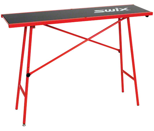 Swix T75W Tuning & Waxing Table