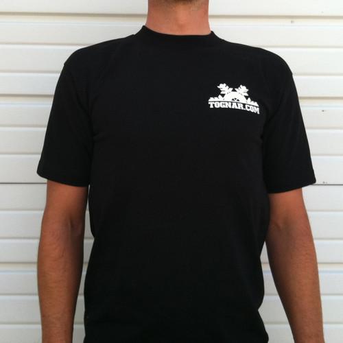 Tögnar Dull Edges T-Shirt
