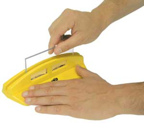 Toko World Cup Scraper Sharpener