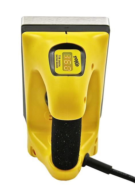 Toko T18 Digital Race Wax Iron (120V)