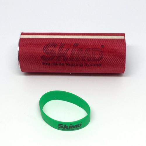 SkiMD Pro-Glide Waxing System