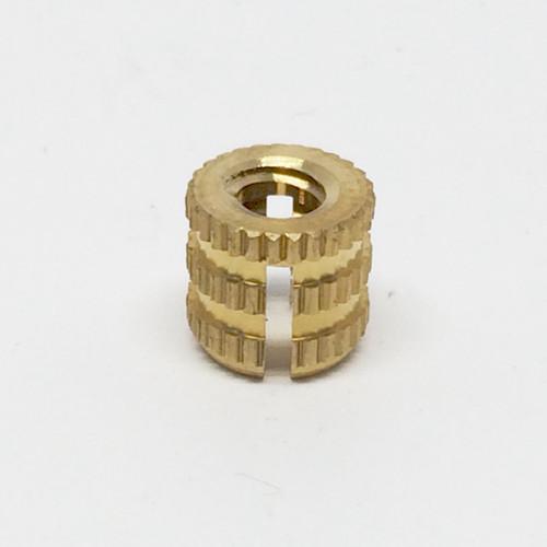 Binding Hole Insert (Brass)