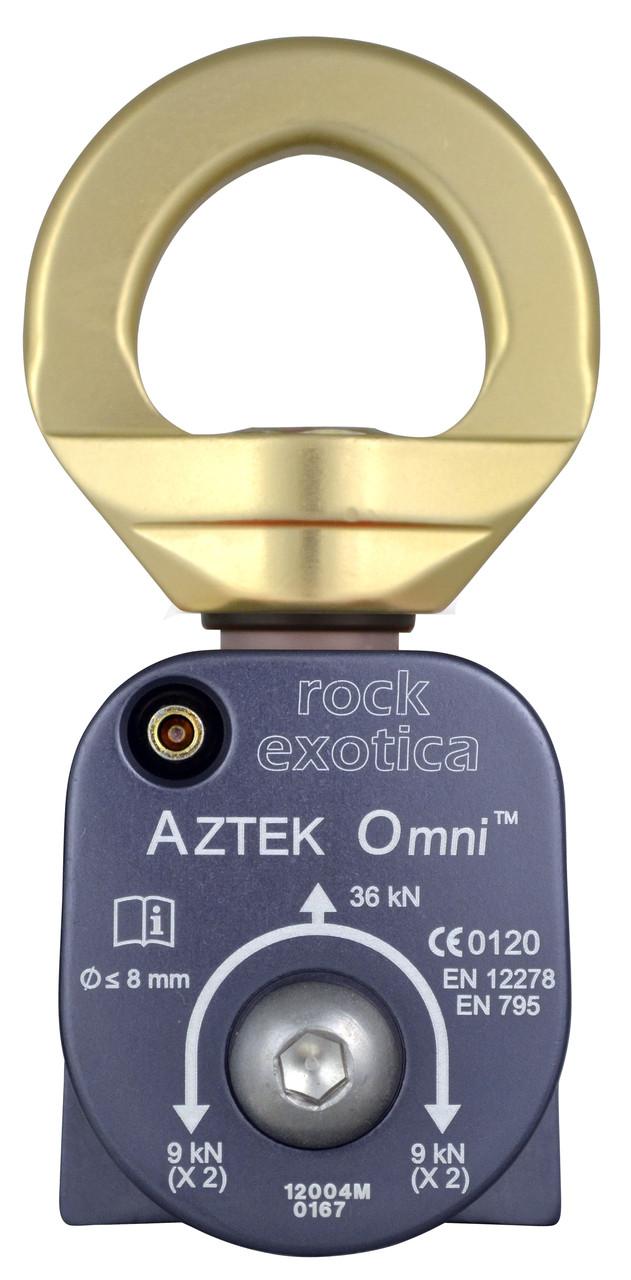 Rock Exotica Aztek System