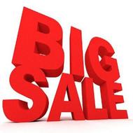 Cascade Rescue Summer Sale