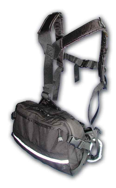 Cascade Rescue Ultra Shoulder Harness