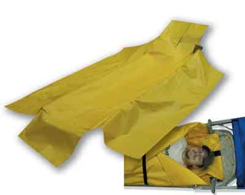 Cascade Toboggan Patient Protector