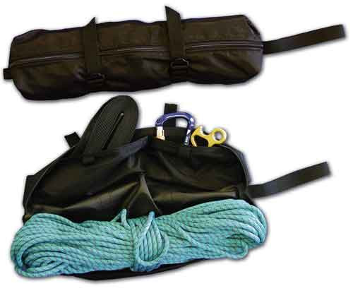 Cascade Rescue Personal Self-Evacuation Kit
