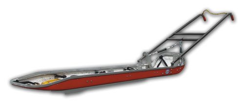 "Cascade Toboggan Model 100 ""The Legend"""