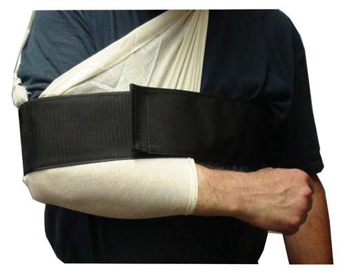 Clawson Immobilization Straps
