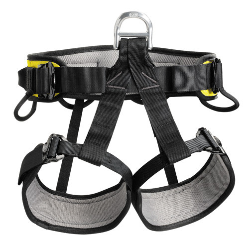 Petzl FALCON Lightweight Rescue Harness