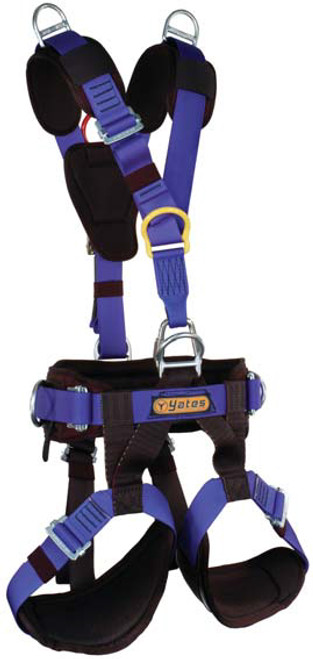 Yates Voyager Harness