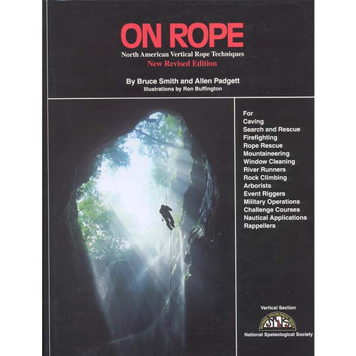 On Rope 2nd Edition