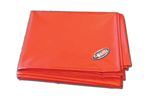Cascade Rescue Patient Packaging Tarp