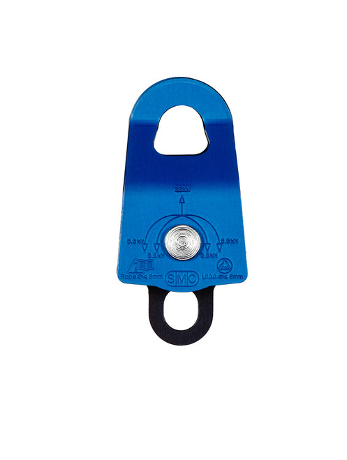 SMC JRB Double Pulley w/Becket