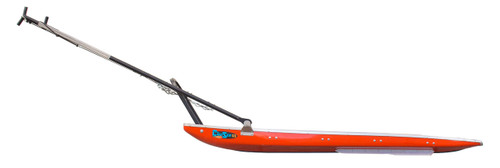 """Cascade Rescue """"CRUISER SS"""""""