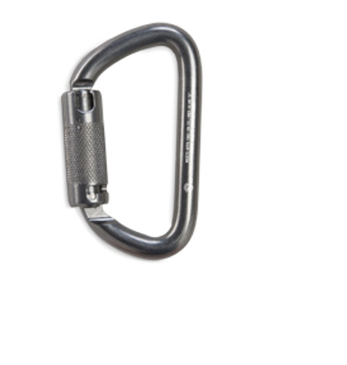 CMC Stainless Steel Carabiner