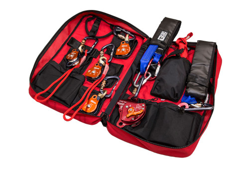 CMC Rope Rescue Truck Cache™ Kit