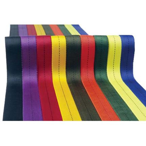 "PMI 1"" Inch Tubular Webbing By the Yard"