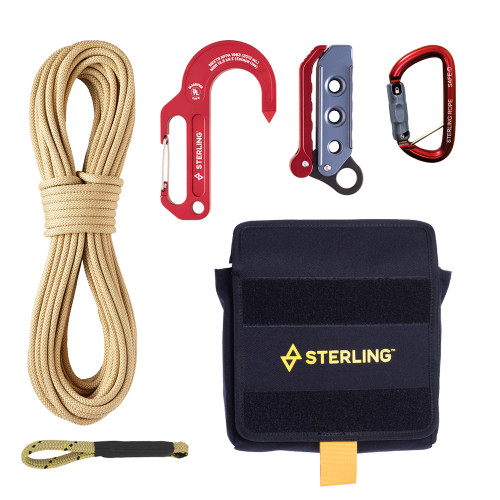 Sterling FCX Escape System