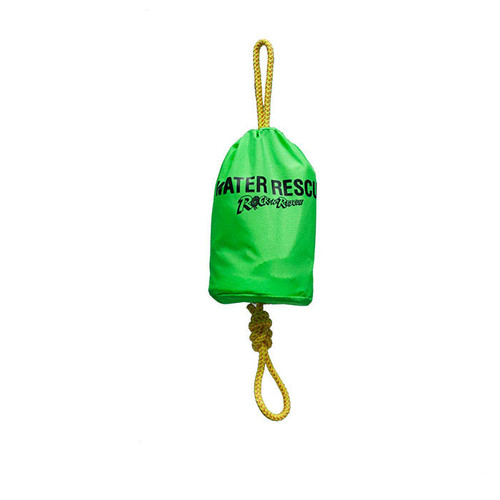 NFPA Trident Series Throw Bag w/ Grabline